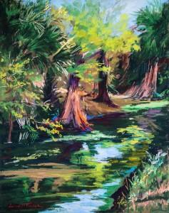 Moody Swamp