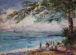 Zachary Taylor Beach